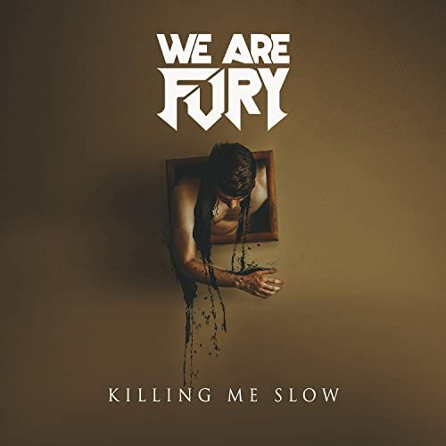 WE ARE FURY