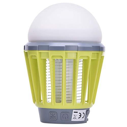 Gelert Unisex Mosquito Killer Light Lantern Water Resistant Lightweight Outdoor - One Size