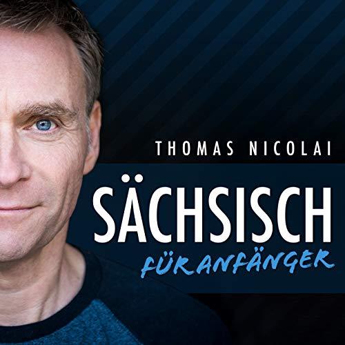Patrick Schleifer: Richtig sächsisch sprechen