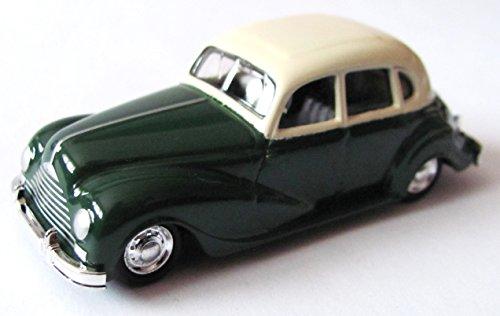 Unbekannt Sternquell Nr.49 - EMW 340-2 Limousine - DDR Pkw
