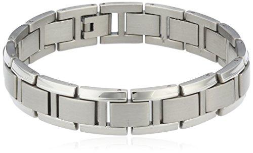 Boccia Damen-Armband Titan Pol/Sat 0337-01