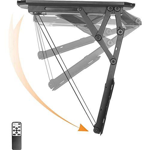 Speaka, montaggio a soffitto, 2 VESA Norma:VESA, 75 x 75