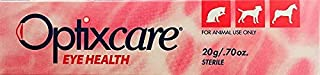 OptixCare Eye Health Topical Nutritional Antioxidant Ophthalmic Gel 20 Gram