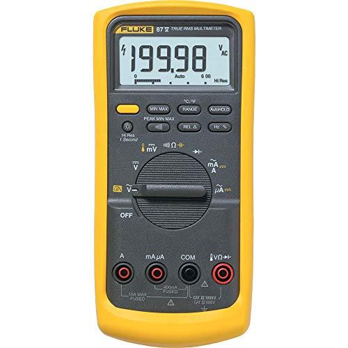 Fluke 87-5 Digital Multimeter (87-V) TRUE RMS
