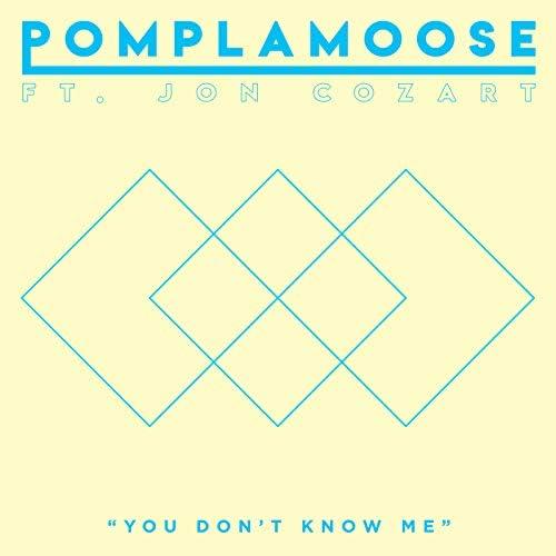 Pomplamoose feat. Jon Cozart
