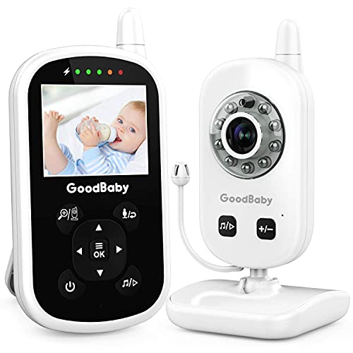 Goodbaby Video Baby Monitor with Camera and Audio