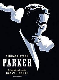 Parker - Intégrale  par Darwyn Cooke
