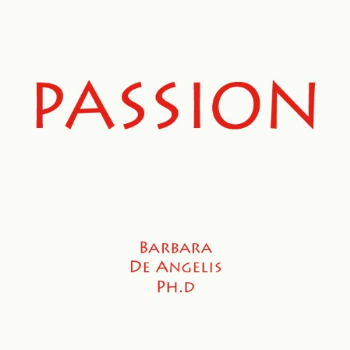 Passion  By  cover art