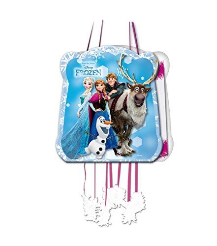 Disney La Reine des neiges – Basic Piñata (Verbetena 014001275)