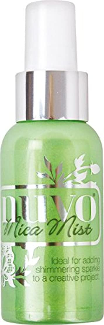 Nuvo - Mica Mist - Fresh Pear - 574n