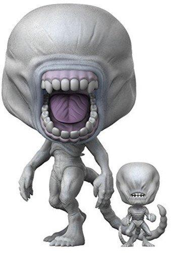 Funko- Pop Vinile Alien Covenant Neomorph & Toddler, 13043