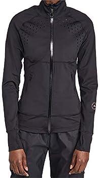 adidas by Stella McCartney TruePurpose Midlayer Jacket Women s Black Size XS
