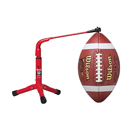 Olympia Sports FB125P Pro Kick Field Goal Ball Holder