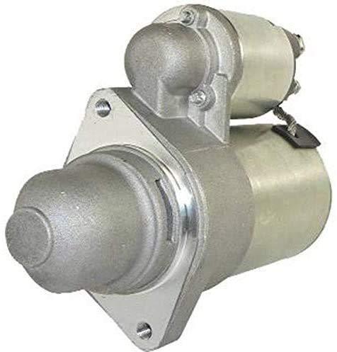 NOVUKI Motor Starter | 10 Zähne | Kawasaki | FX751V,801V,850V,921V,FXT00V
