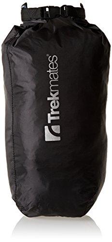 TREKMATES Dry Lite Liner Black Medium (8 Litre)