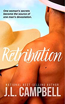 Retribution (Mature Love Book 3) by [J.L. Campbell]