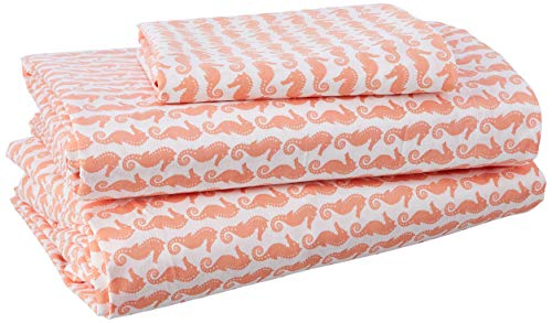Poppy & Fritz Frenchie Sheet Set