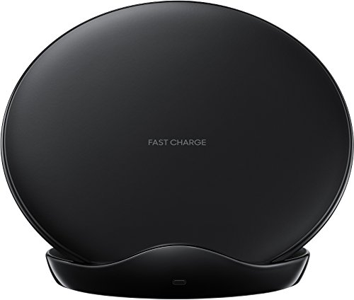 Samsung Inductive Fast Charging Station (EP-N5100B), Black