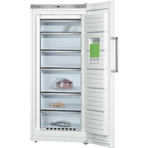 Bosch GSN51OW40 Serie 6 Frigorifero/A+++ / congelatore: 286 L/NoFrost/Big Box