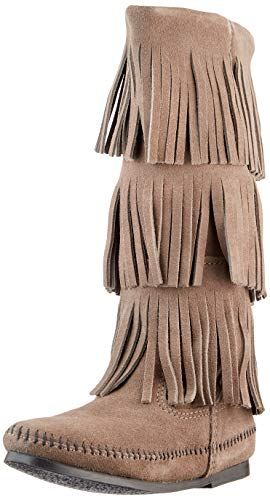 Minnetonka 3-Layer Fringe...