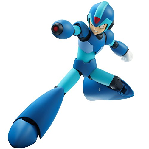 Sentinel Mega Man X Action Figure