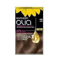 light brown hair dye olia
