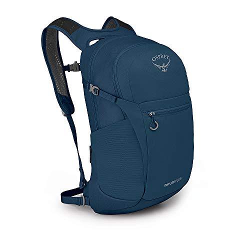 Osprey Daylite Plus Daypack, Wave Blue, One Size