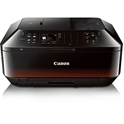 Canon Office and Business MX922 All in One Printer, Wireless and mobile printing