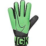 Nike JR Match Goalkeeper Gloves - Green-Black 4