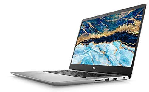 Dell Inspiron 15.6' FHD LED-Backlit Laptop, Ryzen 7 3700U up to 4.0GHz, 8GB DDR4, 512GB PCIe SSD, MaxxAudio, Webcam, Bluetooth, HDMI, Backlit Keyboard, Fingerprint Reader, Windows 10, TWE Accessory
