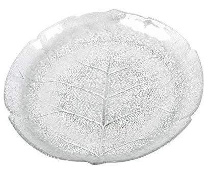 Luminarc Aspen Glasschalen/Glasteller in versch. Größen zur Auswahl (6 x Dessertteller flach 19,5cm)