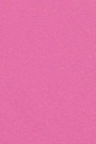 Amscan Plastik-Tischdecke, Bright Pink
