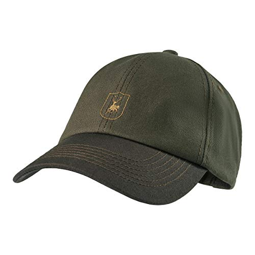 Deerhunter Bavaria Cap, Shield - Bark Green