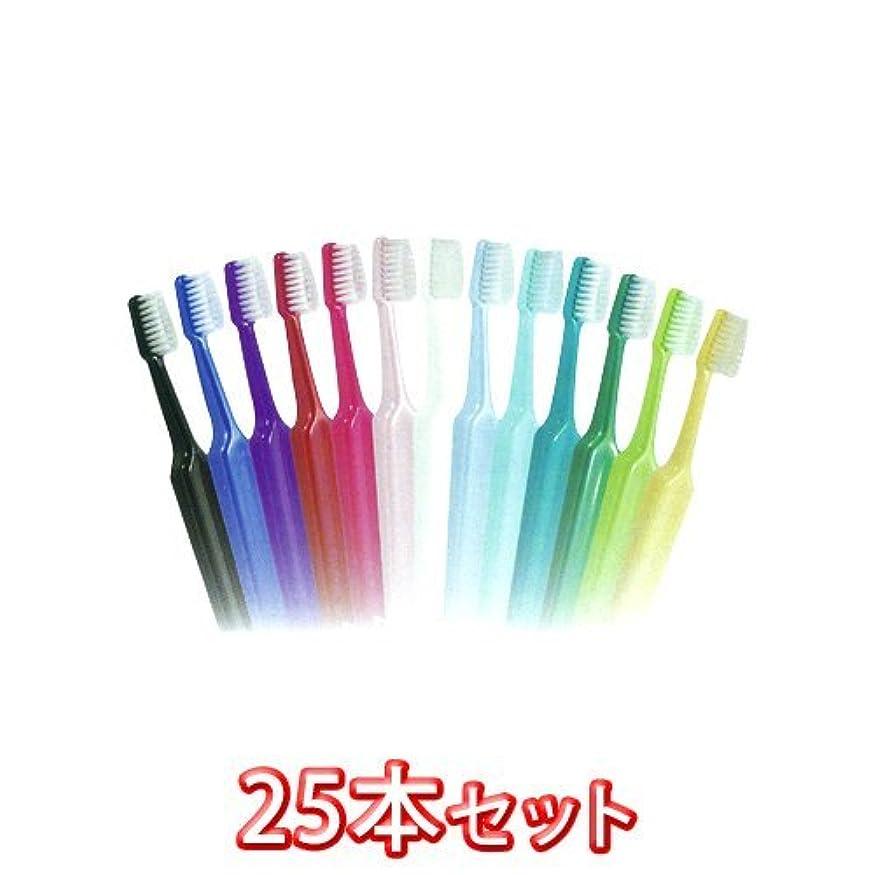 簡単に唇同化TePe セレクトソフト 歯ブラシ 25本入