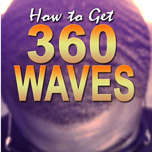How to Get 360 Waves audiobook cover art