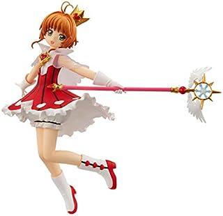 ノーブランド品 Cardcaptor Sakura Clear Card Edition Special Figure Rocket Beat