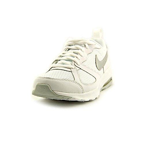 Nike Damen Luft Max Muse Damen Laufschuhe - Weiß Platin 100, 4 UK/37.5 EU/6.5 US