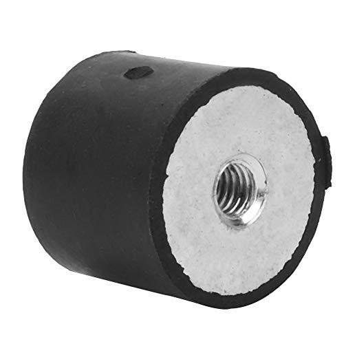 Goma Montar, con El plastico y Metal De25*15 M6 Vibración Aisladores