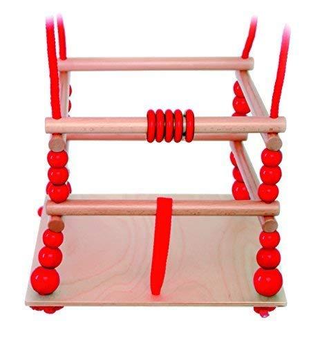 Red Lattice Swing