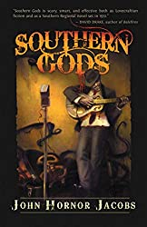 Horror Book with The King in Yellow, Hastur, Cthulhu Mythos, Southern mystery, radio, blues, awesome writing style.