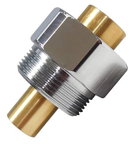 micro-bub(マイクロバブ) 蛇口に直接 マイクロファインバブル 発生装置 GH-W26