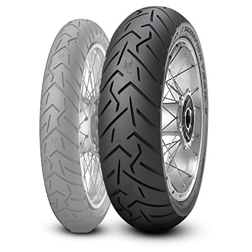 PIRELLI 160/60 ZR17 69W SCORPION TRAIL II