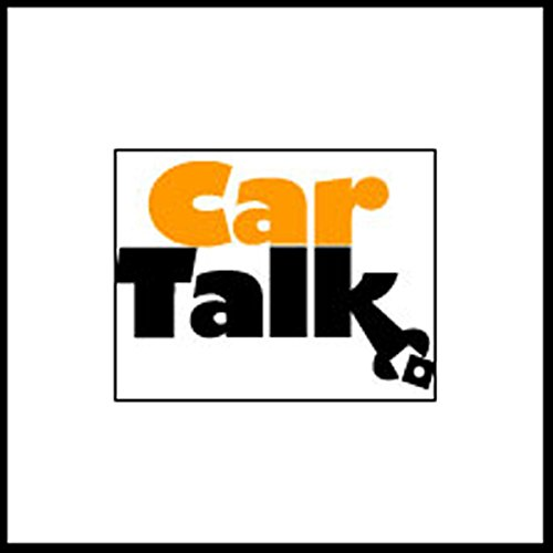 Car Talk, Irreconcilable Road Trip, November 12, 2005 audiobook cover art