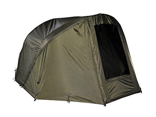 MK-Angelsport Winterskin für Fort Knox Air – 2 Mann Dome (kein Zelt nur Überwurf), Carp Dome, Overwrap for Bivvy/Angelzelt