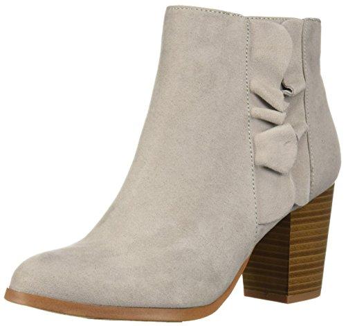 Fergalicious Women's Cashen Ankle Boot, Light doe, 8.5 M US