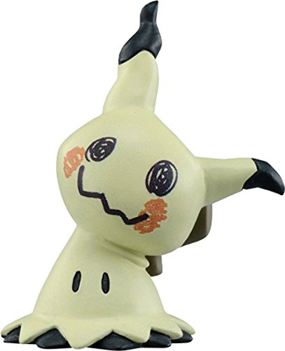 TAKARA TOMY Pocket Monster Pokemon Moncolle EX EMC (EMC_19 Mimikyu Mimiqui)