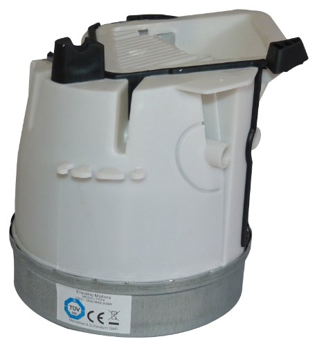 Mistervac MV405 Motor geeignet für Vorwerk 135 und 136 mit 900 Watt