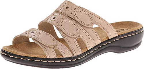 Leisa Cacti Slide Sandal $34.65(59% Off)
