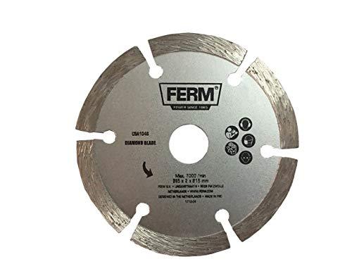 FERM Präzisions-Diamantsägeblatt