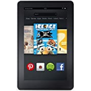Kindle Fire (Previous Generation - 2nd)
